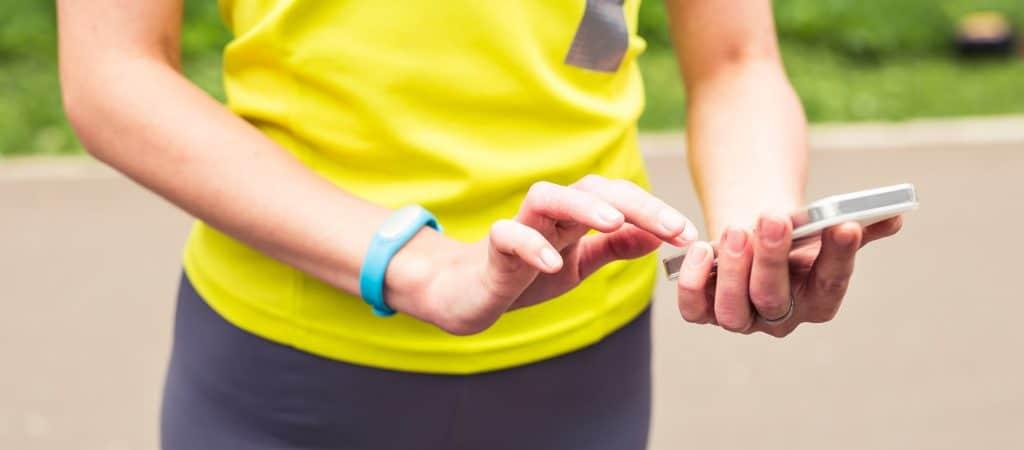 Een habit app kan je helpen om je dagelijkse aantal stappen te halen