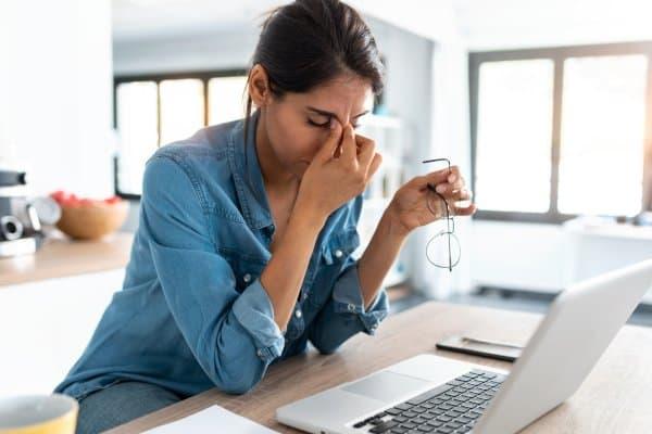 Verminder stress om je weerstand te verbeteren