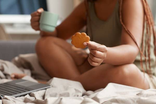 Vermijd koolhydraten om afvallen mogelijk te maken