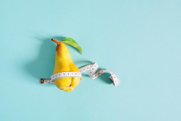 Voeding is belangrijker dan sporten als je wil afvallen zonder sporten