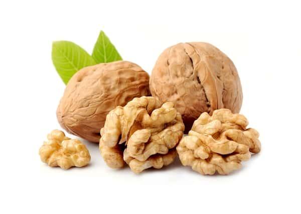 Zijn walnoten gezond voor het afvallen