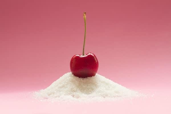 kersen gezond? ja en nee, ze bevatten veel suiker