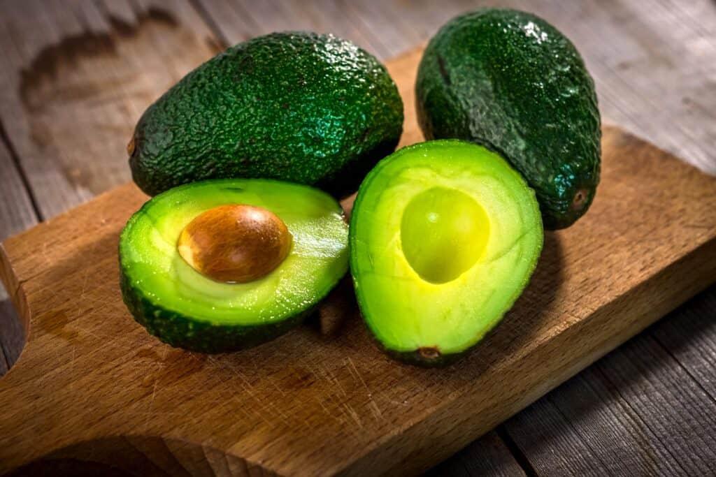 waarom avocado gezond in je eten
